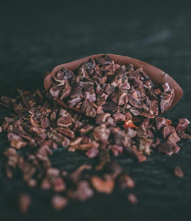 Cacao Nibs Zoom